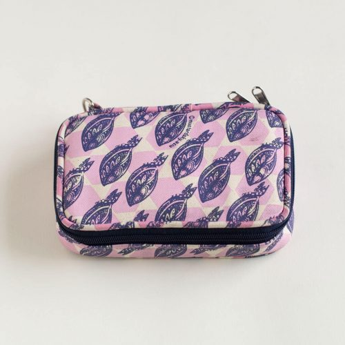 Feathers Gadget Pouch